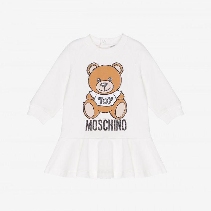 Maelle - Moschino - Abito Cloud