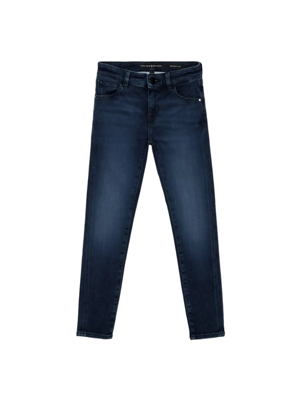 DENIM SKINNY pants extra warm