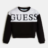 Maelle - Active Top nera - Guess