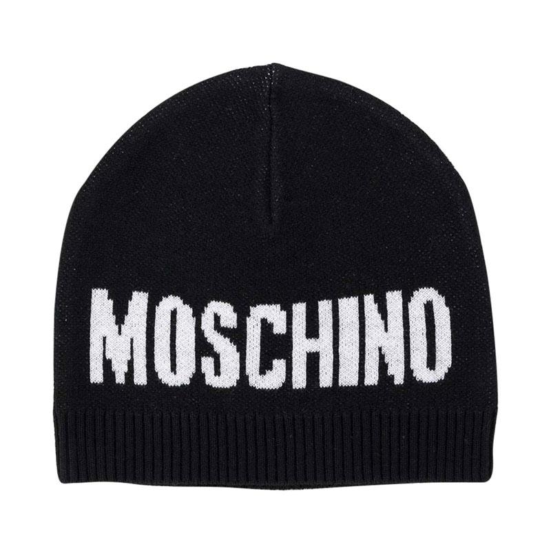 Maelle - Moschino - Cappello Nero