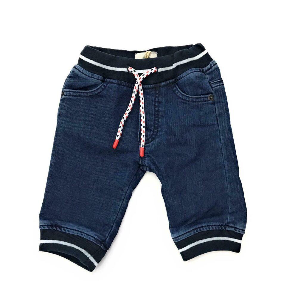 pantalone jeans timberand neonato