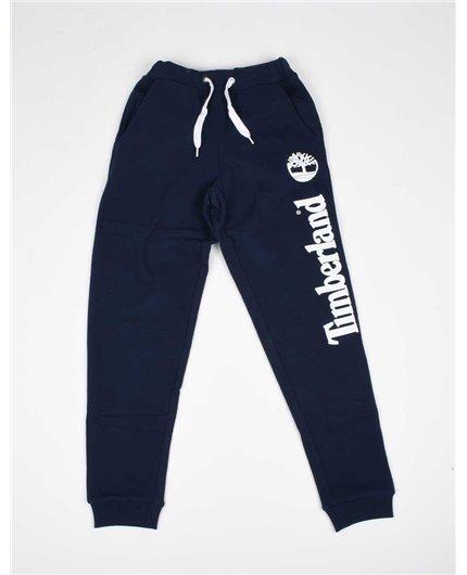 pantaloni tuta timberland blu